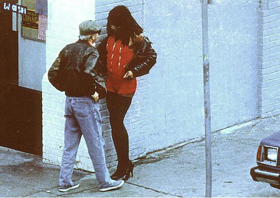 San diego street prostitute - 3 2
